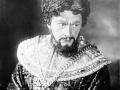 Adam Didur w operze Borys Godunow. Fot. domena publiczna