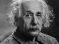 Albert Einstein. Fot. domena publiczna