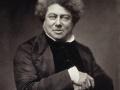 Alexandre Dumas ojciec | fot. Nadar, Public domain, via Wikimedia Commons