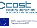 Logo European Cooperation in Science and Technology