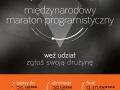 8. edycja międzynarodowego maratonu programistycznego Deadline24