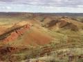 Formacja Dresser w regionie Pilbar w Zachodniej Australii. Credit: Kathleen Campbell