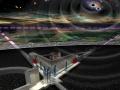 Artystyczna wizja Teleskopu Einsteina   image credit: www.et-gw.eu