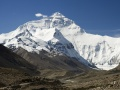 Mount Everest (wys. 8848 m n.p.m.). Fot. Pixabay