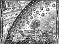 """Camille Flammarion: """"L'atmosphère: météorologie populaire"""", Paris 1888."""