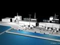 Elektrownia atomowa Fukushima I (Fukushima Dai-Ichi Genshiryoku Hatsudensho Jiko). Fot. Naeblys - Fotolia