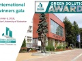Sympozjum GlobalABC Buildings Action oraz gala Green Solutions Awards 2018