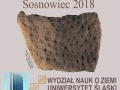 LXII Międzynarodowa Wystawa i Giełda Minerałów, Skał i Skamieniałości
