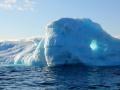 Góra lodowa | fot. Rolf Johansson / domena publiczna