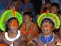 Indianie brazylijscy. Fot. Roosewelt Pinheiro/ABr - Agência Brasil (CC BY 3.0 br)