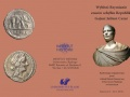 """Konferencja naukowa pt. """"Wybitni Rzymianie czasów schyłku Republiki. Gajusz Juliusz Cezar"""""""