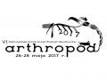 Logo konferencji. Źródło: https://www.facebook.com/ARTHROPOD/?fref=ts