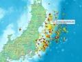 Do trzęsienia ziemi w marcu 2011 roku doszło ok. 130 km od miasta Sendai. Fot. domena publiczna/wikipedia.org.