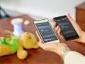 Naukowcy stworzyli specjalną aplikację mobilną, która wyświetla informacje nt. położenia ciała dziecka, jego pulsu, a także częstotliwości i siły oddechu Fot. Julia Agnieszka Szymala/Uniwersytet Śląski