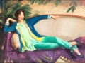 Robert Henri, Gertrude Vanderbilt Whitney, 1916 | fot. domena publiczna / Google Art. Project