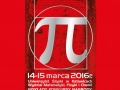 Święto Liczby Pi 2016