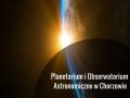 """Trzecia ogólnopolska konferencja """"Geofizyka w Kosmosie"""""""