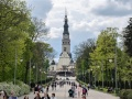 Klasztor oo. Paulinów na Jasnej Górze w Częstochowie | fot. domena publiczna