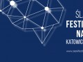 Śląski Festiwal Nauki Katowice 2016 - logo