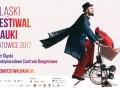 Śląski Festiwal Nauki Katowice 2017