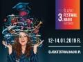 3. Śląski Festiwal Nauki KATOWICE