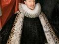 Zygmunt III Waza, portret pędzla Marcina Kobera, ok. 1590 roku. Fot. domena publiczna