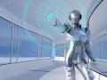 Cyborg w nadprzewodzącym futrze prababki. Fot. Kovalenko I - Fotolia