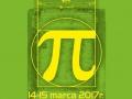 Święto Liczby Pi 2017 na Uniwersytecie Śląskim
