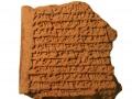 Babilońskie tabliczki gliniane. Fot. Trustees of the British Museum/Mathieu Ossendrijve
