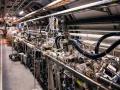 Część instalacji TOTEM w tunelu LHC | Image credit: M. Brice / CERN-PHOTO-201609-210-5