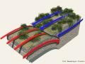 Subdukcja – proces tektoniczny odpowiedzialny za powstawanie najsilniejszych trzęsień ziemi