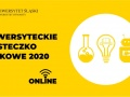 Uniwersyteckie Miasteczko Naukowe online
