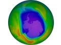 Ozonosfera - wizja artystyczna | fot. domena publiczna