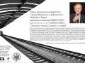 Październikowe spotkanie w ramach Wszechnicy PAU, zaproszenie