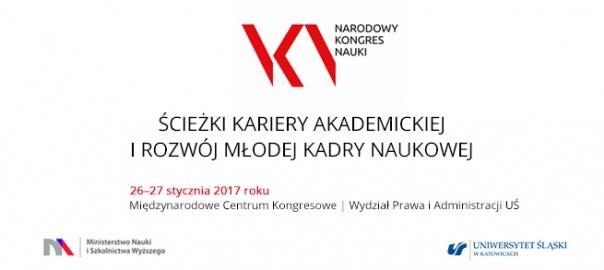 Konferencja Narodowego Kongresu Nauki w Katowicach