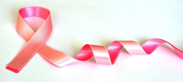 różowa wstążeczka | fot. pixabay